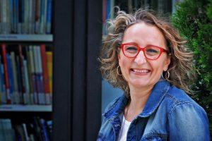 Bárbara Ramos, Psicoterapeuta Transpersonal