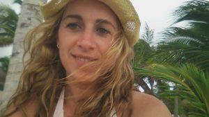 Mireia Fornieles, clienta satisfecha